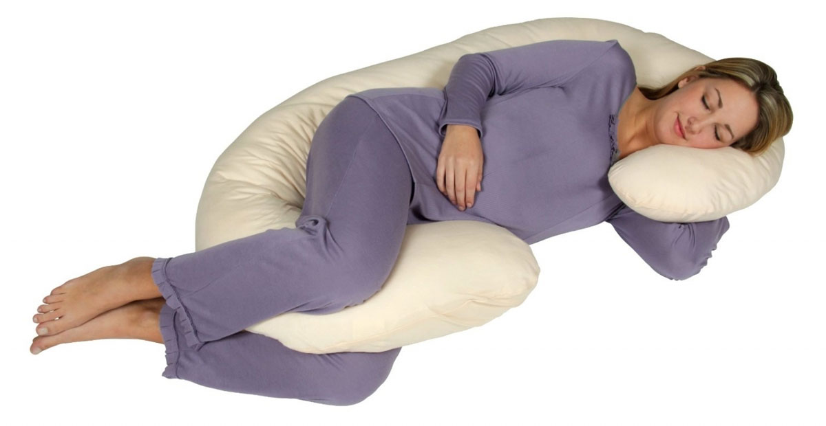 Best-Pregnancy-Pillow-2018